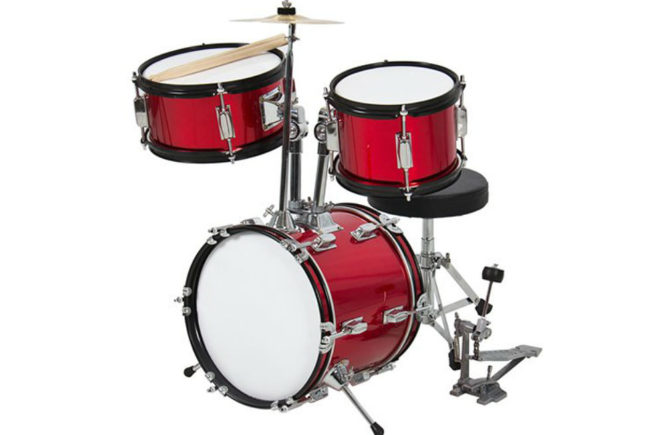 Best Choice Kids Drum Set Review