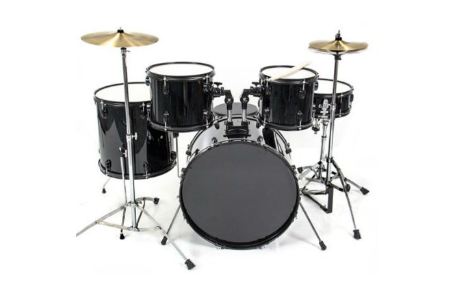 Best Choice Products Drum Sets-1263 5 Piece Complete Adult Drum Set Review