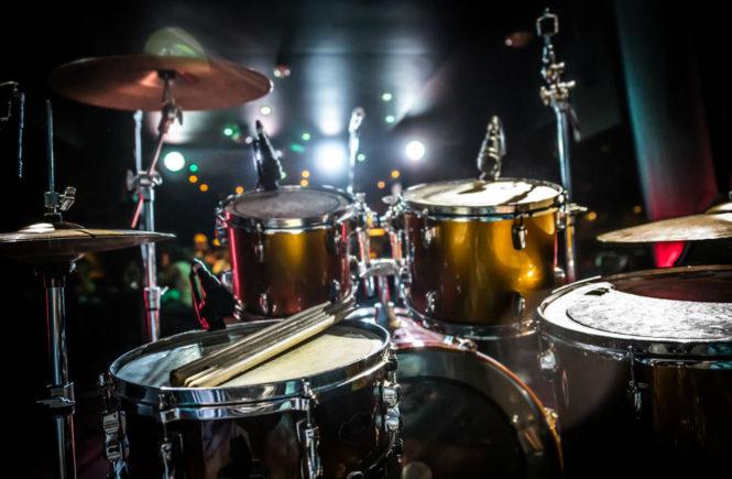 Best Drum Set Reviews