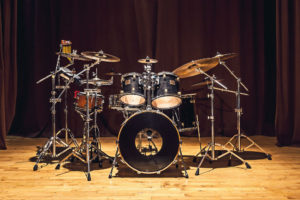 What is the best drum set brand?