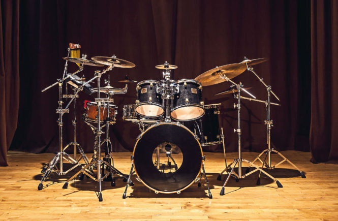 Bringing out the talent: What is the best drum set brand?