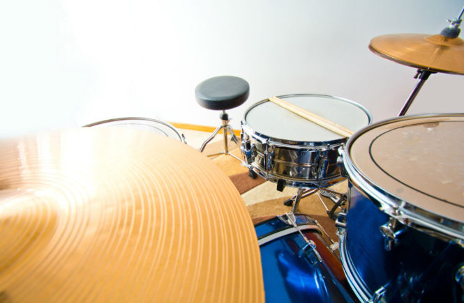 Drum sets 101: What are the parts of a drum set?