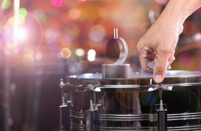 Drums set 101: How to tune a drum set