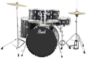 Pearl RS525SCC31 Roadshow 5-Piece Drum Set Review