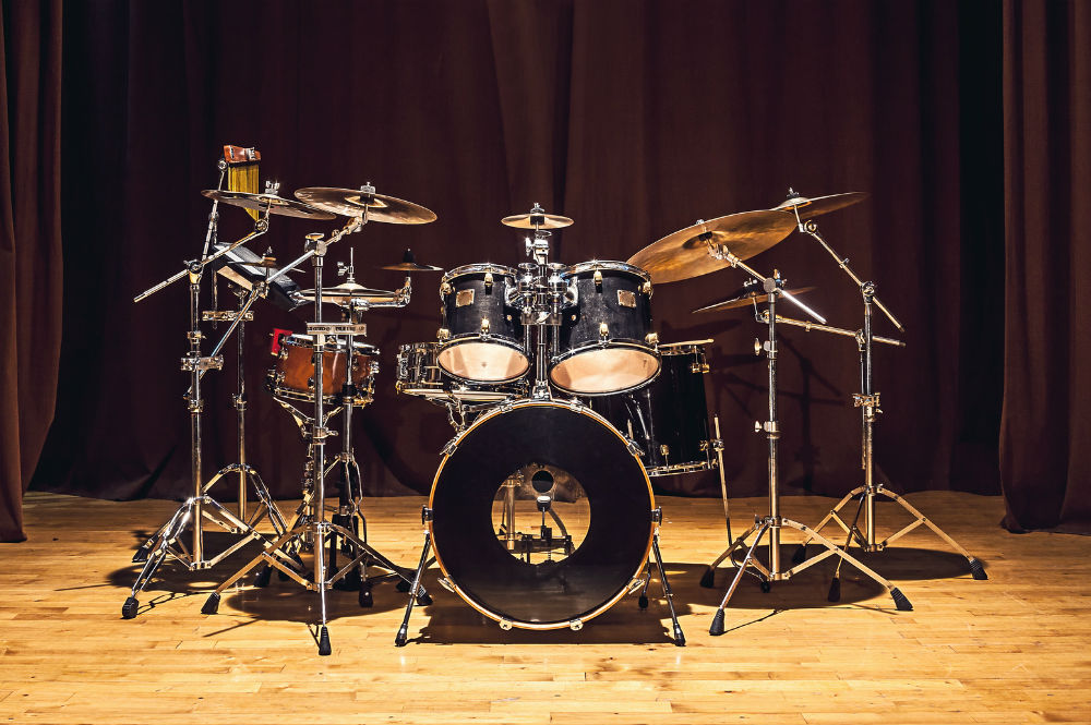 what is the best drum set brand drum set expert